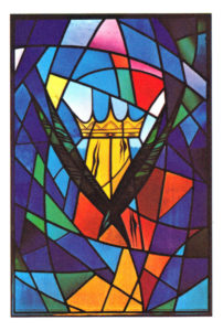 Windows of the Beatitudes