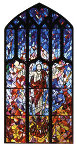 The Resurrection Window