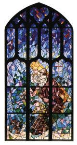 The Gethsemane Window