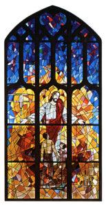 The Window of Healing